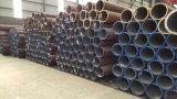 China stellte nahtloses legierter Stahl-Rohr für Aerospace her