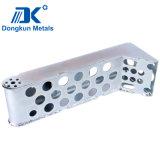 Acero personalizada y servicio de aluminio estampadas