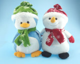 Peluche Animated Toy Christmas Santa