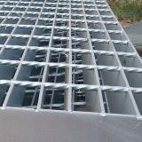 Grade de barras de chapa de aço para plataformas