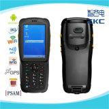 Zkc PDA3501 Industrial Android Qr Code Scanner met 1d/2D Barcode Reader, NFC, GPS, Wifii, 3G