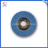 3-дюймовый Yurui глинозема абразивные шлифовки металлических диска заслонки