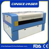 Pequeño precio de la cortadora del laser de Ck6040 40With60W para el papel/la tela/el acrílico