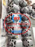 Factory~ quente 705-52-31230.705-52-31210-----Peças sobresselentes hidráulicas genuínas da maquinaria de Contruction da bomba de engrenagem do carregador Wa500-6 de KOMATSU