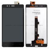 Экран касания LCD мобильного телефона для Bq Aquaris E5 HD TFT5K0759FPC 0982 0760 0858