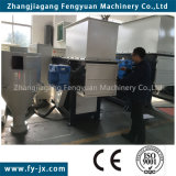 Шредер трубы PVC PE PP трудный/неныжная пластичная Shredding машина