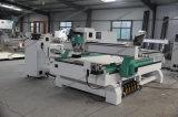 Legno della macchina di CNC di Atc, macchina di CNC per i Governi della mobilia