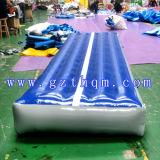 Het blauwe Spoor van de Lucht van pvc/het BinnenSpoor van de Lucht van de Oefening