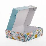 بالجملة عالة علامة تجاريّة يطبع طية علبيّة يرسل ورقة يعبّئ صندوق