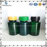 bottiglia farmaceutica di plastica della medicina dell'animale domestico 175ml