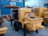 Elektrische Concrete Pomp hbts30-10-45