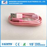 중국 iPhone 비용을 부과 케이블을%s 도매 USB 데이터 케이블