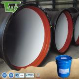 Rivestimento epossidico privo di solventi per tubo di ferro duttile acqua potabile