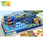 Importation de jouets de Equipo de Juegos Chine Parco Giochi Spielplatz