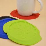 Sy04-04-010 Agregado Non-Stick Placemat de silicone resistente ao calor do tapete de mesa
