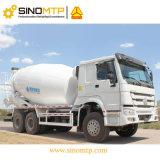 HOWO 10rouleurs ciment/béton camion mélangeur/Mixer