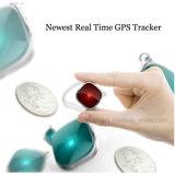 Nuovo mini GPS inseguitore sviluppato di 2016 per personale (A9)
