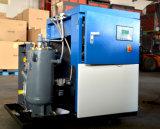 Охлаждение на воздухе 24 компрессора воздуха VDC с европейским Airend для обтекателя втулки