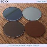 광택이 없는 미러 또는 갈린 미러 또는 장식 미러 또는 옷을 입기 Mirror/2-8mm