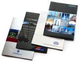 서비스 잡지를 인쇄하는 책 달력 또는 브로셔 인쇄