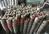 Accoppiamento d'acciaio di alluminio della mascella del ghisa (KTR Rotex)