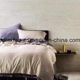 Tessuto tinto normale dell'assestamento di colore solido di Microfiber per la tessile domestica/sudamericano poco costosi