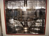 Lampe à arc de xénon de large spectre survivant au matériel climatique pour le plastique