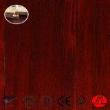 Chinesischer schöner Kirschfarben-Strang gesponnener Bambusfußboden (S-1)
