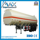 Drei Axle 50t Oil Tanker Trailer