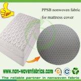 Pp.-nichtgewebtes Gewebe-Möbel-Material