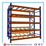 Portable que dobra o Shelving anticorrosivo