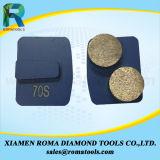 Romatools алмазные шлифовальные обувь для конкретных