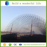 Edifícios Prefab da oficina do aço estrutural para a venda quente