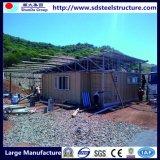 低所得の市場のためにプレハブ速い造りの小さい家