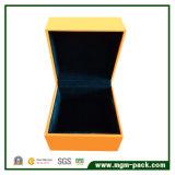 Design simples caixa de relógio de plástico de embalagem