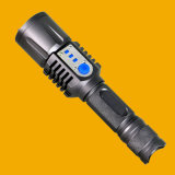 Fahrrad Flashlight, Bicycle Flashlight für Sale Tim-Sg-UF01
