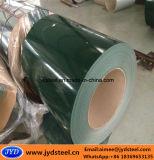 PPGI Prepainted гальванизированная стальная катушка для цвета после того как Ral оно покрыно
