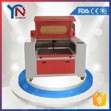 Ce la máquina / FDA / SGS / Co láser CNC de acrílico / plástico / madera / MDF