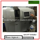 "6 ""8"" Horizontal Automatic Wafer Back Grinder"