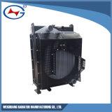 Lr6a3l: Radiador de aluminio del agua para el motor diesel