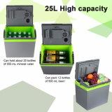 Réfrigérateur Thermo-électrique portatif 12V 25L à domicile