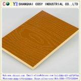 Wasserdichtes WPC Celuka Plate/WPC Schaumgummi-Blatt des Schaumgummi-Board/PVC für Aufbau