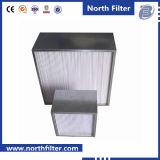 filtre absolu de 1220*610*150mm HEPA