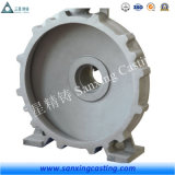 Soem-ODM-legierter Stahl-Aluminiumersatzteil-Investitions-Gussteil