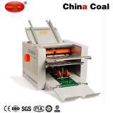 Ze-8b/2 livros máquina de dobragem de folhas de papel