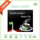 Stevia Sweet mélange avec le sucralose et l'érythritol