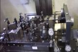 Inrichting voor CNC