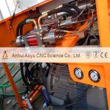 máquina de cuero de corte por chorro de agua ( ce )