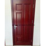 Migliore portello interno di vendita di Prehung di memoria solida di legno solida naturale