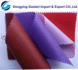 100% de PP Spunbond Nonwoven Fabric usado para sacos não tecidos